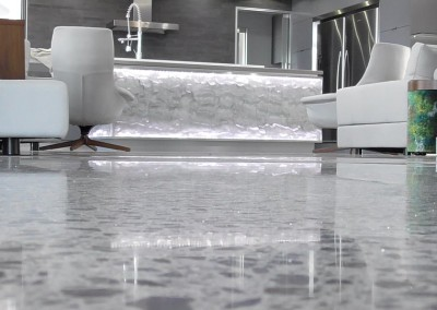 Hiperfloor Premium Polished Concrete Mt Nebo  -  (2)