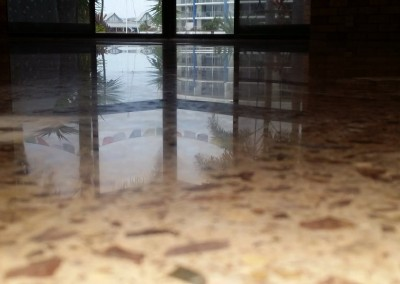 Polished Concrete - HiPERFLOOR Premium