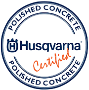 Husqvarna Hiperfloor Polished Concrete