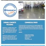 Commercial Finish Brochure