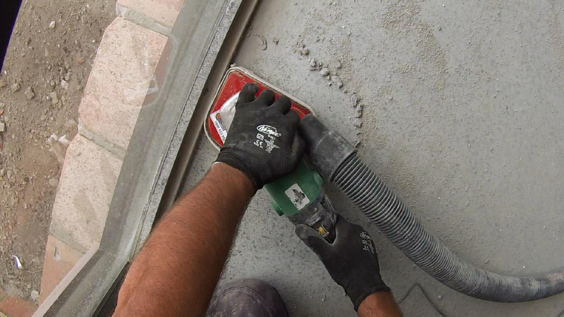Concrete Grinding Services Brisbane Redcliffe Sunshine
