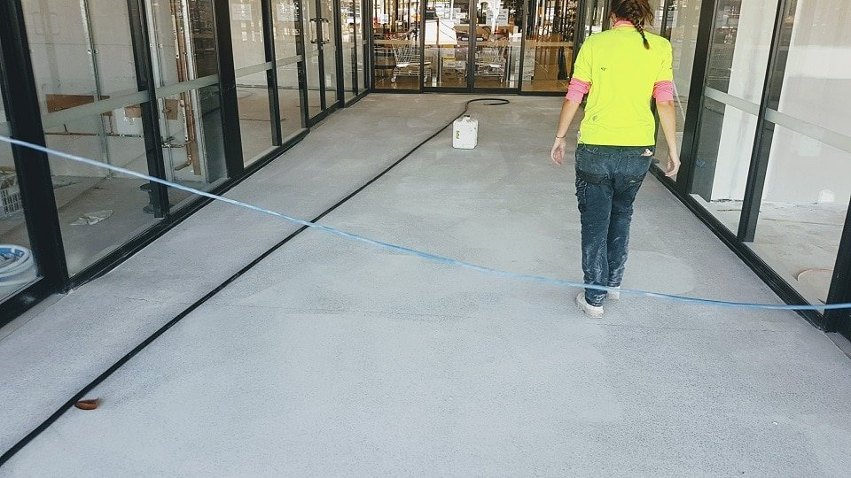 Concrete Sealers Brisbane, Tile Sealing Sunshine Coast