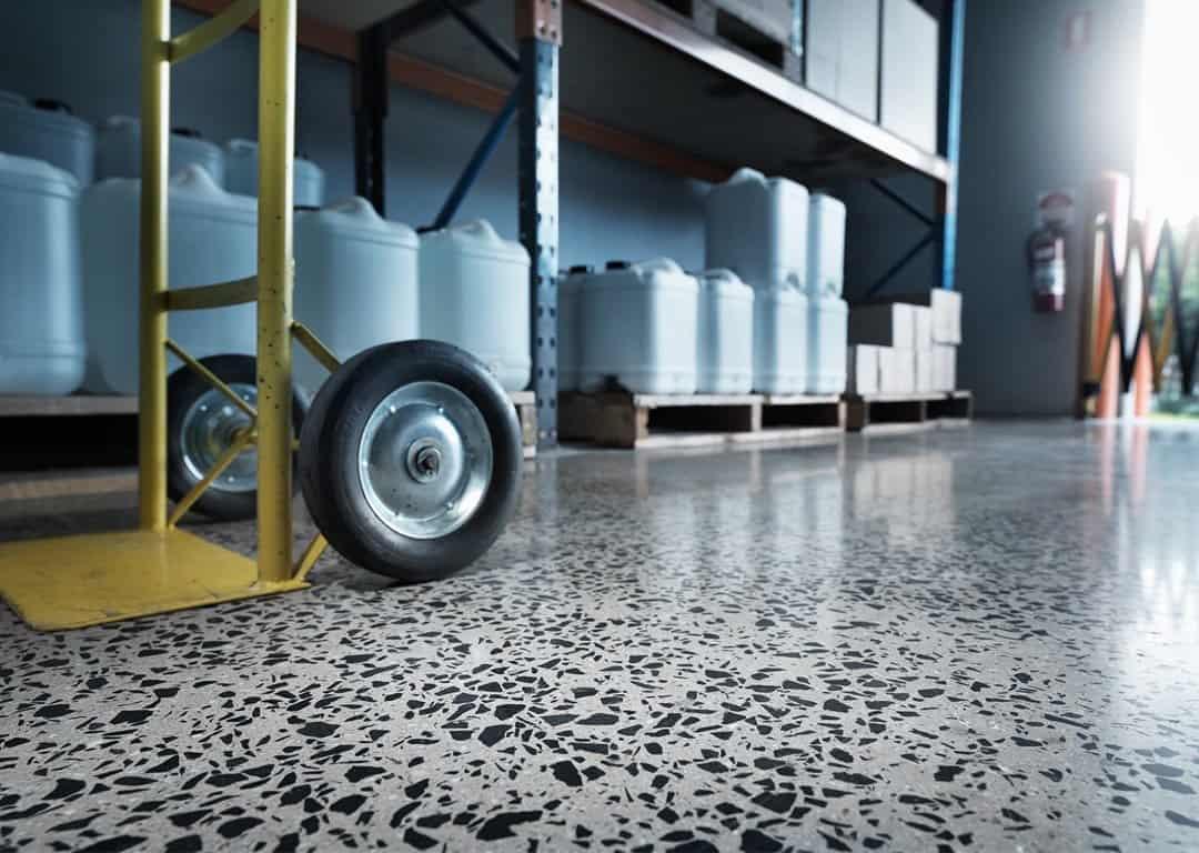 Polished Concrete Floors Sunshine Coast Amp Brisbane Qld