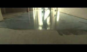 HiPERFLOOR Polished Concrete (Residential) by Ultimate Floors